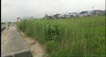 Prime Waterfront Land, Pinnock Beach Estate, Osapa, Lekki, Lagos, Residential Land for Sale
