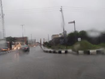 Fantastic 3,600sqm Facing The Express, By Providence Road, Lekki, Lagos, Commercial Land for Sale