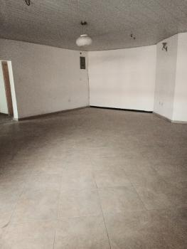 Office Use Only 3 Rooms and a Very Big Parlor, Off Goshen Beach Road, Lekki Phase 1, Lekki, Lagos, Flat / Apartment for Rent