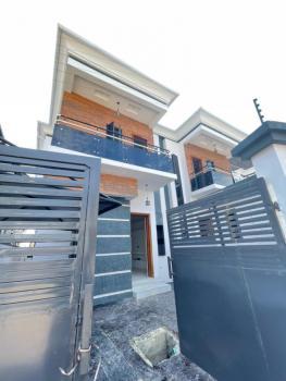 4bedroom Semi Detached Duplex, Chevron Lekki, Lekki, Lagos, Detached Duplex for Sale
