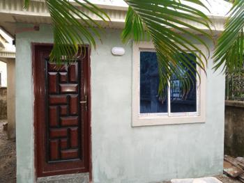 Newly Built One Bedroom Flat, Scc Ushafa Extension, Ushafa, Bwari, Abuja, Flat / Apartment for Rent