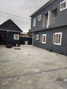 Mini Flats New House in Seaside Estate, Ajah Badore Road Seaside Estate, Lekki, Lagos, Mini Flat for Rent