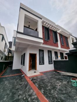 Luxury 4 Bedroom Semi-detached Duplex in a Gated Estate, Bakare Estate, Lekki, Lagos, Semi-detached Duplex for Sale