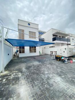 Luxurious Fully Furnished 5 Bedroom  Fully Detached Duplex, Ajah, Lekki, Lagos, Detached Bungalow for Sale