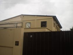 Lovely 4 Bedroom Duplex With Chalet And Boys Quarters, Dolphin Estate, Ikoyi, Lagos, 4 bedroom Semi-detached Duplex for Rent