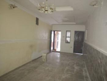Lovely 2 Bedrooms, Oko Oba, New Oko-oba, Agege, Lagos, Flat / Apartment for Rent