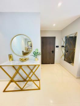 Polish and Luxury 4 Bedrooms Apartment, Blue Waters, Sapphire Towers, Oniru, Victoria Island (vi), Lagos, Flat / Apartment Short Let