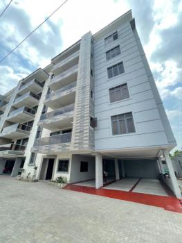 Exquisitely Finished 3bedroom Apartment with Elevator, Gym, Pool, Ikoyi, Lekki, Lagos, Semi-detached Duplex for Sale