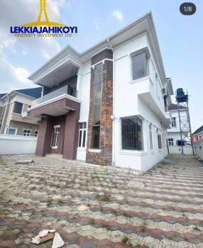 Newly Built 5 Bedrooms Fully Detached Duplex with Bq, Thomas Estate, Ajah, Lagos, Detached Duplex for Rent