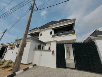 Newly Built 4 Bedrooms Semi Detached Duplex, Thomas Estate, Ajah, Lagos, Semi-detached Duplex for Rent