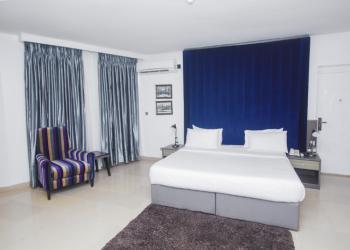 Luxury Hotel, Off Ajose Adeogun, Victoria Island (vi), Lagos, Hotel / Guest House for Sale