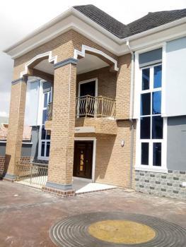 Newly Built 4 Bedroom Detached House, Abule-ado, Amuwo Odofin, Lagos, Detached Duplex for Sale