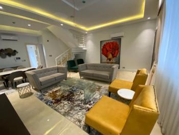 Luxury 3 Bedrooms, Banana Island, Ikoyi, Lagos, Terraced Duplex Short Let