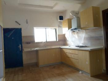 Luxury Finished 3 Bedrooms Flat with a Room Bq, Wuye District, Wuye, Abuja, Flat / Apartment for Rent
