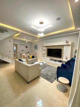 Luxury 3 Bedrooms Terrace, Banana Island, Ikoyi, Lagos, Terraced Duplex Short Let