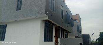 4 Bedrooms Newly Built Semi Detached House with Bq, Swimming Pool, Off Mobolaji Johnson Estate, Lekki Phase 1, Lekki, Lagos, Semi-detached Duplex for Sale
