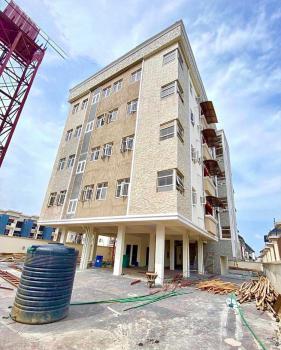 One & Three Rooms Luxury Apartments, Osapa, Osapa, Lekki, Lagos, Block of Flats for Sale