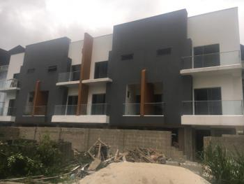 Exquisitely Finished Four Bedroom Terrace Apartments in Ikeja Gra, Oduduwa Crescent, Ikeja Gra, Ikeja, Lagos, Terraced Duplex for Sale