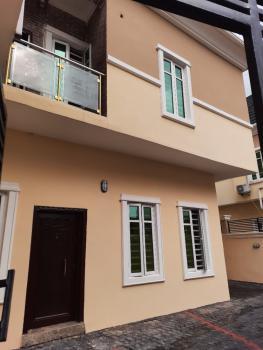 Luxury 3 Bedroom Semi Detached Duplex with a Bq, Lekki County, Lekki, Lagos, Semi-detached Duplex for Sale