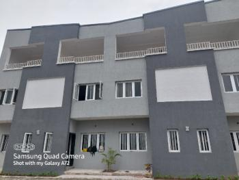 Brandnew 3 Bedroom Duplex, By Gilmour, Jahi, Abuja, Office Space for Rent