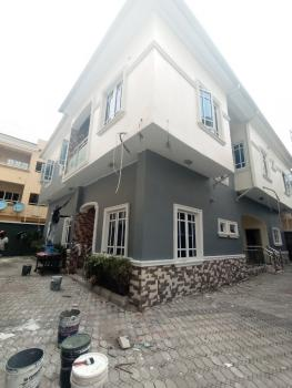 Massive Studio Room Self Contained, Oral Estate, After 2nd Tollgate, Lekki, Lagos, Self Contained (single Rooms) for Rent