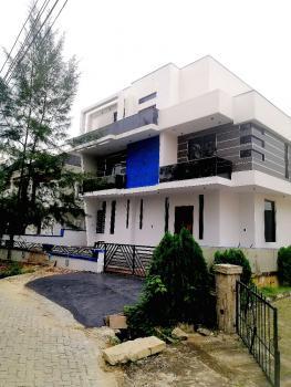Luxury 5bedroom Detached Duplex with Swimming Pool, Cinema and Bq, Lekki County Homes Megamound Estate, Lekki, Lagos, Detached Duplex for Sale