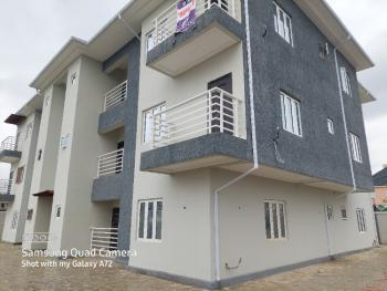 Brand New 3 Bedrooms Flat, By Gilmore, Jahi, Abuja, Flat / Apartment for Rent