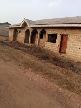 Ongoing Building Project, Twin Bungalow, Alalade Estate, Off Akala Express, Ibadan, Oyo, Semi-detached Bungalow for Sale
