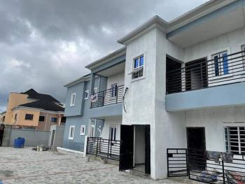 Parlour & 1 Bedroom, Newly Built Mini Flat, Badore, Ajah, Lagos, Mini Flat for Rent