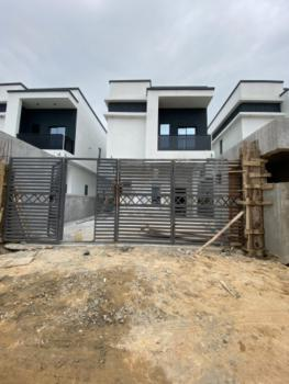 Luxury 4 Bedroom Fully Detached Duplex Located at Ajah, Ajah, Ajah, Lagos, Detached Duplex for Sale