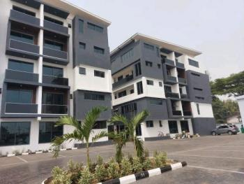 Fully-furnished 4 Bedroom Maisonette!!!, Shonibare, Maryland, Lagos, Flat / Apartment for Sale