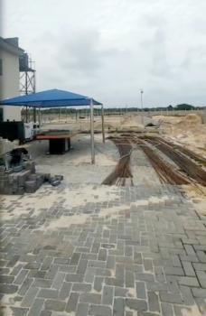 3 Bedroom Terrace + Bq, Okun Ajah on Abraham Adesanya Axis, Ajah, Lagos, Terraced Duplex for Sale