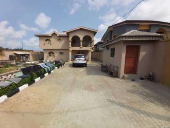 a Luxurious 7 Bedroom Duplex, Badore Road, Badore, Ajah, Lagos, Terraced Duplex for Sale