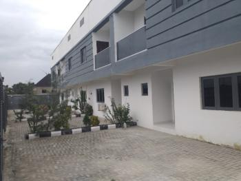 Brand New 3 Bedroom Terraced Duplex with 24 Hours Light, Mobil Road, Ilaje, Ajah, Lagos, Terraced Duplex for Rent