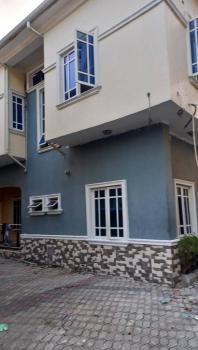 Duplex, Shared Apartments, Oral Estate, By Chevron Tollgate, Lekki, Lagos, Detached Duplex for Rent