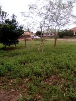 1 Plot of Land, Afunbiowo Estate, Akure, Ondo, Residential Land for Sale