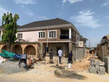 Newly Built 4 Bedroom Duplex, Gra Phase 2, Magodo, Lagos, Detached Duplex for Sale