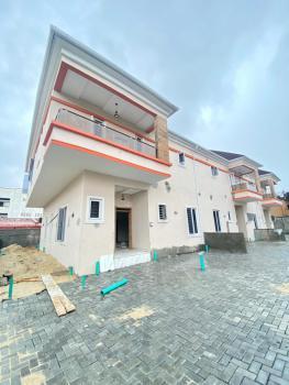 Beautifully Finished 4 Bedroom Duplex, Agungi, Lekki, Lagos, House for Sale