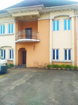Elegant 4 Bedrooms Duplex & Bq in a Secure Estate, Cocaine Estate, Rumuogba, Port Harcourt, Rivers, Semi-detached Duplex for Rent