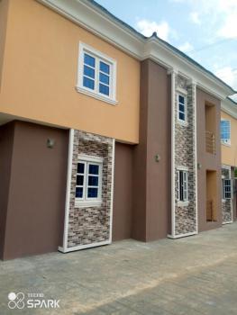 Standard 3 Bedrooms Flat (all Room En-suite), Near Berger Fortright Garden, Ojodu, Lagos, Flat / Apartment for Rent