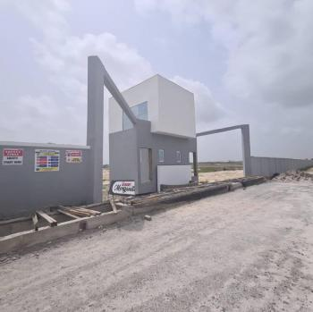 Most Affordable Land in Eleko with Good Title, Idera Housing Scheme, Less Than 10mins From Eleko Junction, Eleko, Ibeju Lekki, Lagos, Residential Land for Sale