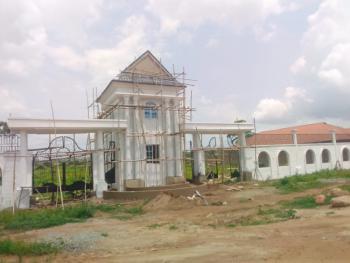 Estate Land, Few Minutes From Brewery Bus Stop, Obada Oko, Abeokuta South, Ogun, Residential Land for Sale