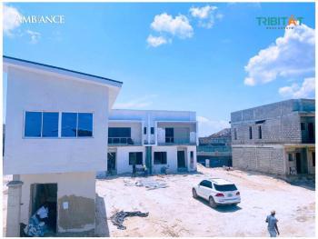 2 Bedrooms Terrace + Bq, Atlantic Layout Estate, Lagos Business School, Lekki, Lagos, Terraced Duplex for Sale