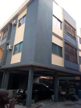 11 Units of 3 Bedroom Flats, Ogba, Ikeja, Lagos, Block of Flats for Sale