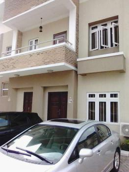 3 Bedroom Flat with Furniture in a Beautiful Estate, Akora Estate, Adeniyi Jones, Ikeja, Lagos, Block of Flats for Sale