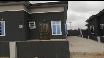 Beautifully Finished 3 Bedroom Bungalow Apartments with C of O, Few Minutes From Nestle Plc and International Breweries, Mowe Ofada, Ogun, Detached Bungalow for Sale