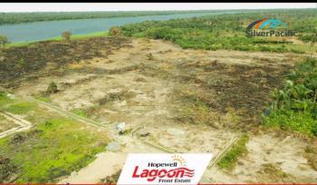 Fantastic Beachfront Property, a Minute After La Campaigne Resort, Ibeju Lekki, Lagos, Residential Land for Sale
