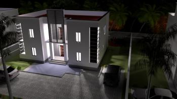 Construct on 500m2 Fully Detached Plots, Directly Behind Naval Quarters, Jahi, Abuja, Residential Land for Sale