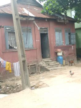 Developers Delight, a Demolishable Structure in The Heart of..., Off Apapa Road, Ebute Metta West, Yaba, Lagos, Mixed-use Land for Sale