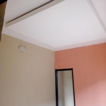 Newly Built Sharp Mini Flat, Bucknor Estate, Isolo, Lagos, Mini Flat for Rent